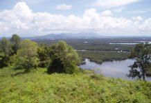 Sentarum Lake
